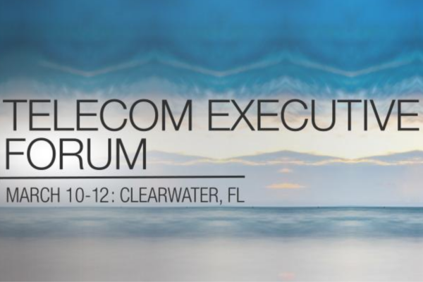Event Promo Photo For Telecom Executive Forum