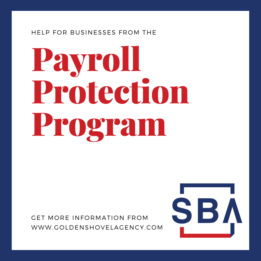 Click the Paycheck Protection Program Provides Small Businesses with Forgivable Loans: What You Need to Know Slide Photo to Open