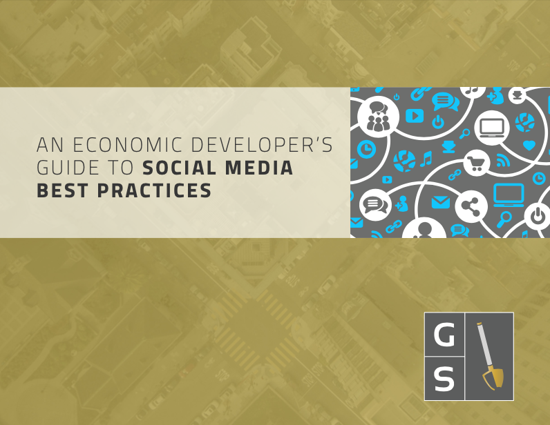 golden shovel agency, economic community development, websites, marketing, opportunity zones