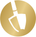 golden shovel icon