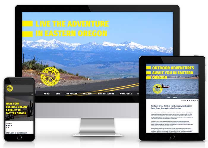 oregon trail website