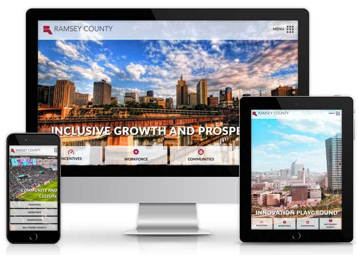 ramsey website