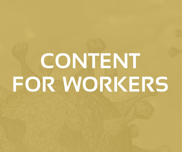 workers content button
