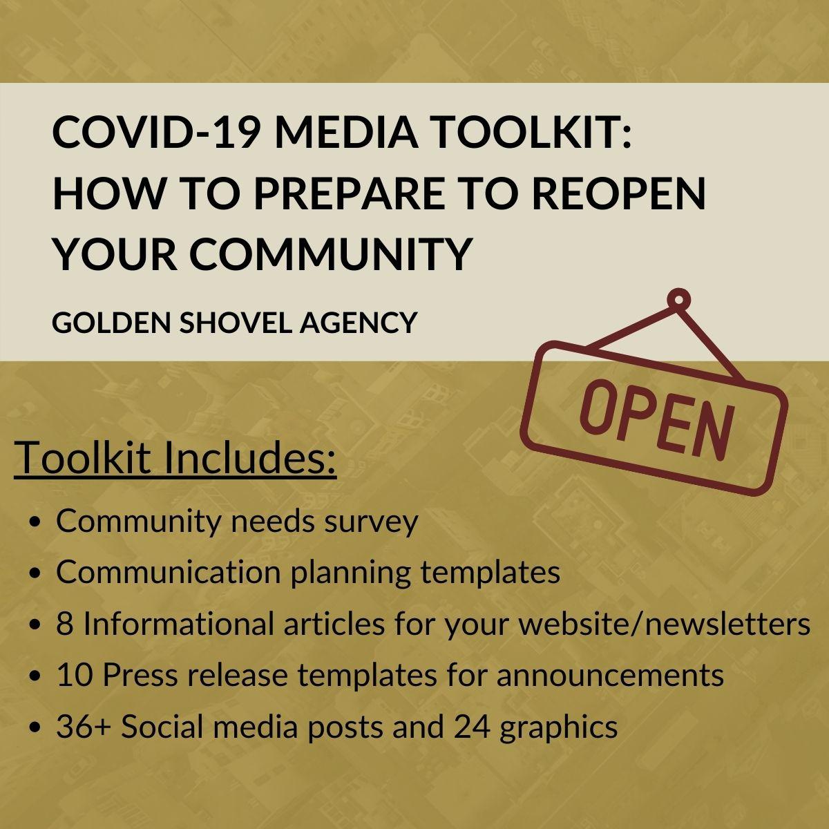 COVID-19 Media Toolkit Image