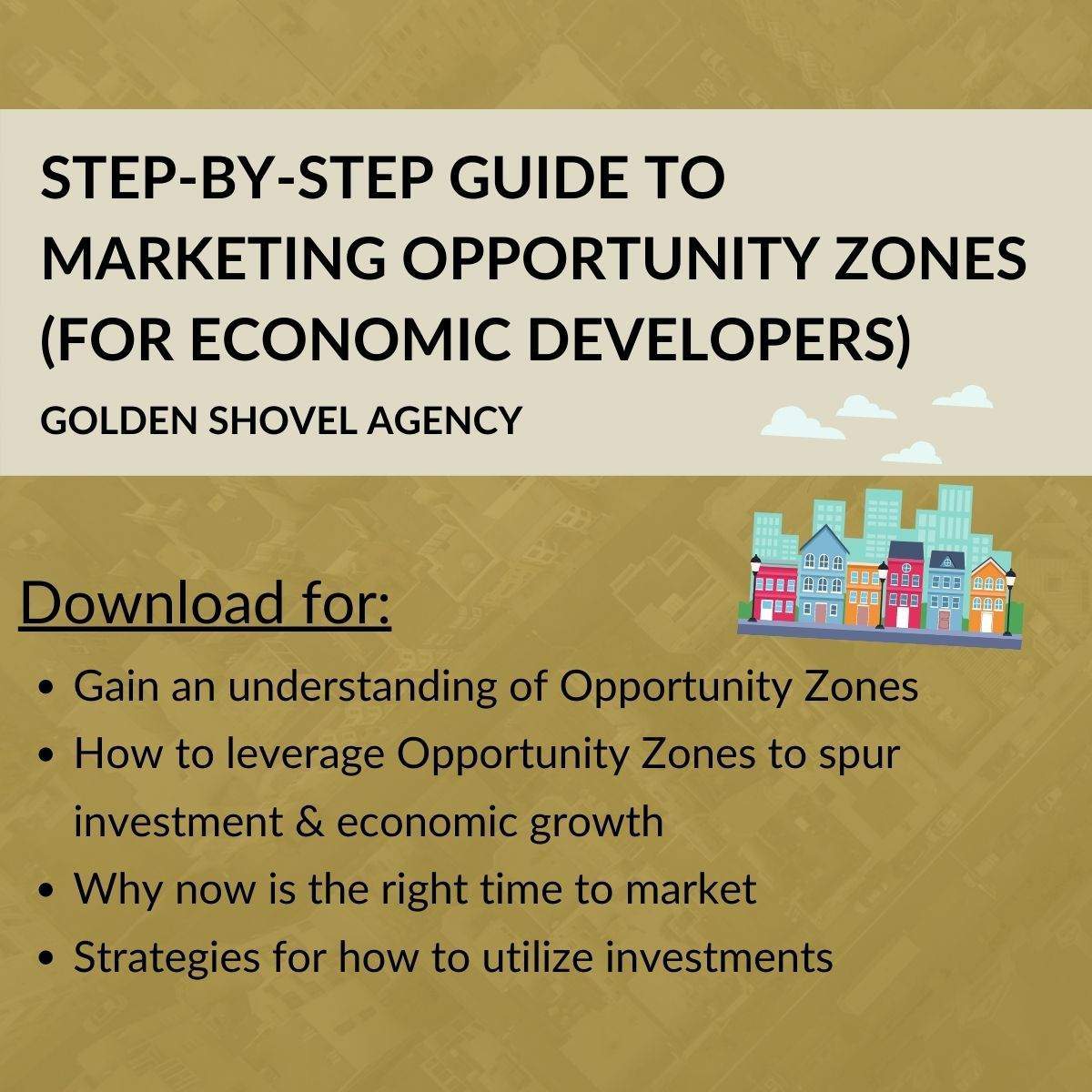 Opportunity Zone eBook Image