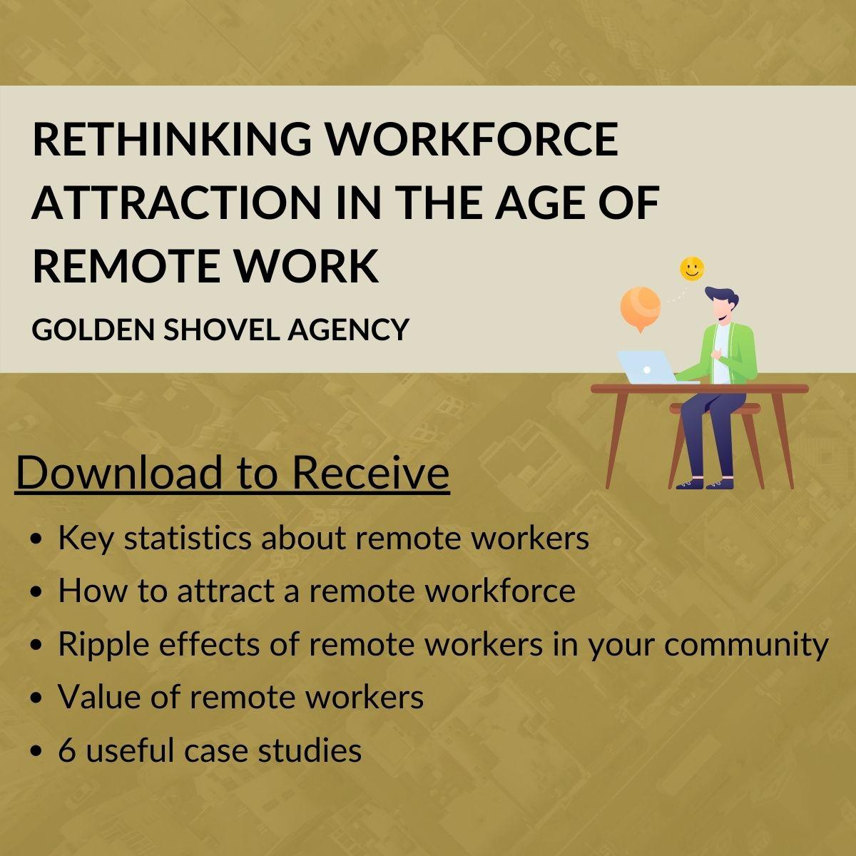 Remote Work eBook Image