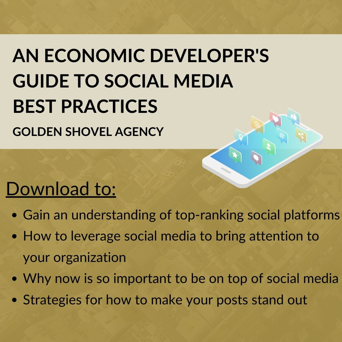Social Media eBook Image