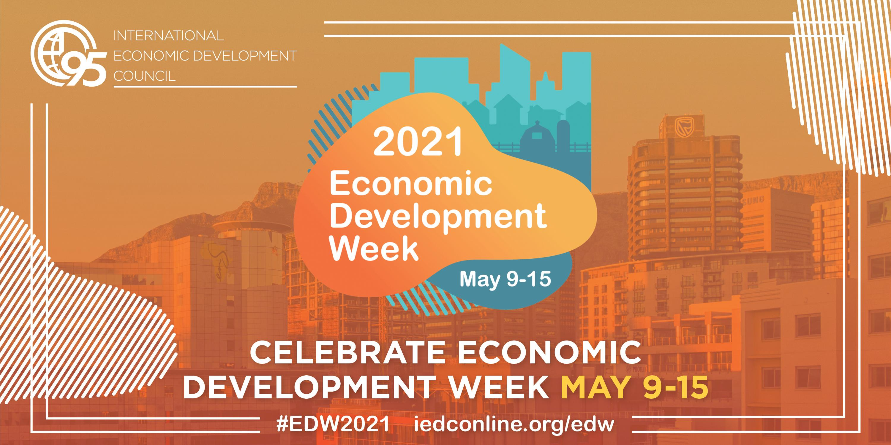 Event Promo Photo For Economic Development Week!