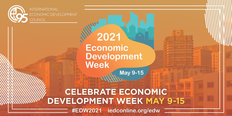 Economic Development Week! Photo