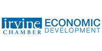 ~ <b>Linda DiMario</b>, Irvine Chamber Economic Development