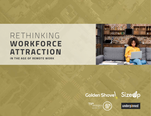 rethinking workforce attraction in the age of remote work
