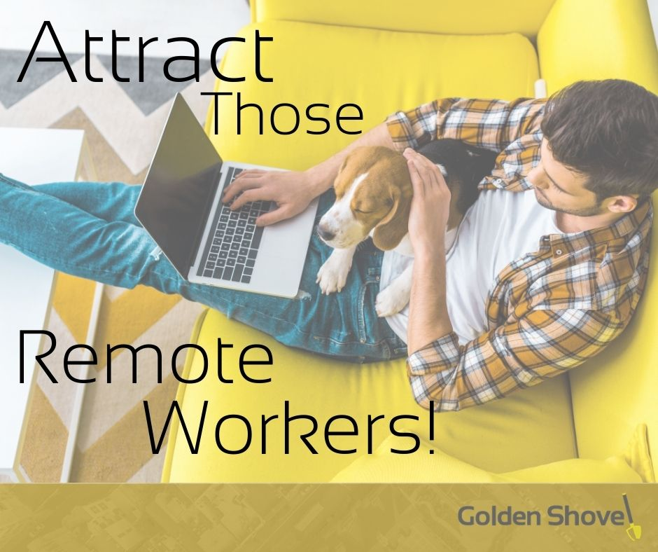 Attract Those Remote Workers Main Photo