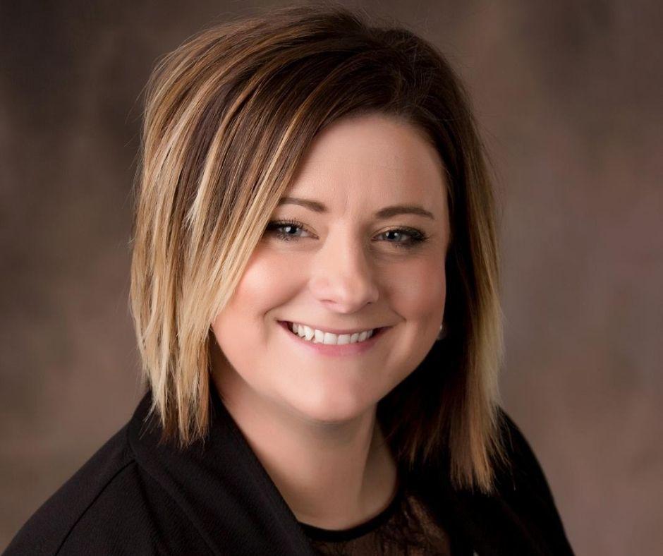 Client Spotlight - Carley Bruning Main Photo