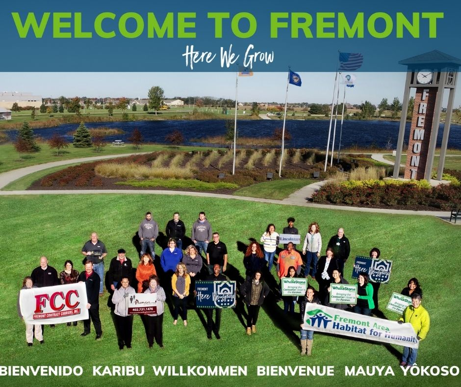 Fremont's Multicultural Diversity and Inclusion Council Seeks to Make Fremont a Place Where Everyone Belongs Main Photo
