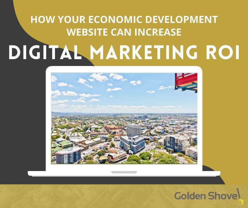 How Economic Development Websites Can Increase Digital Marketing ROI Main Photo