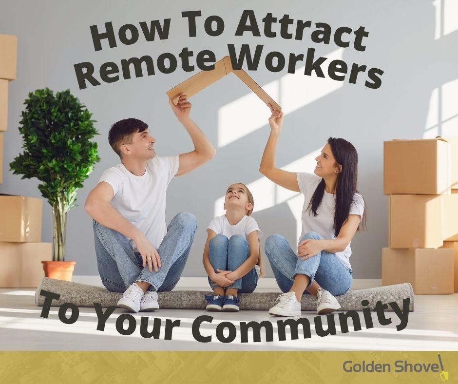 How To Attract Remote Workers to Your Community Main Photo