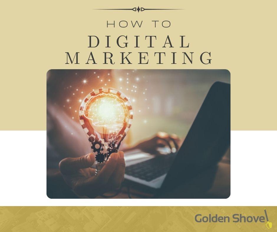 How To Create a Digital Marketing Plan Main Photo