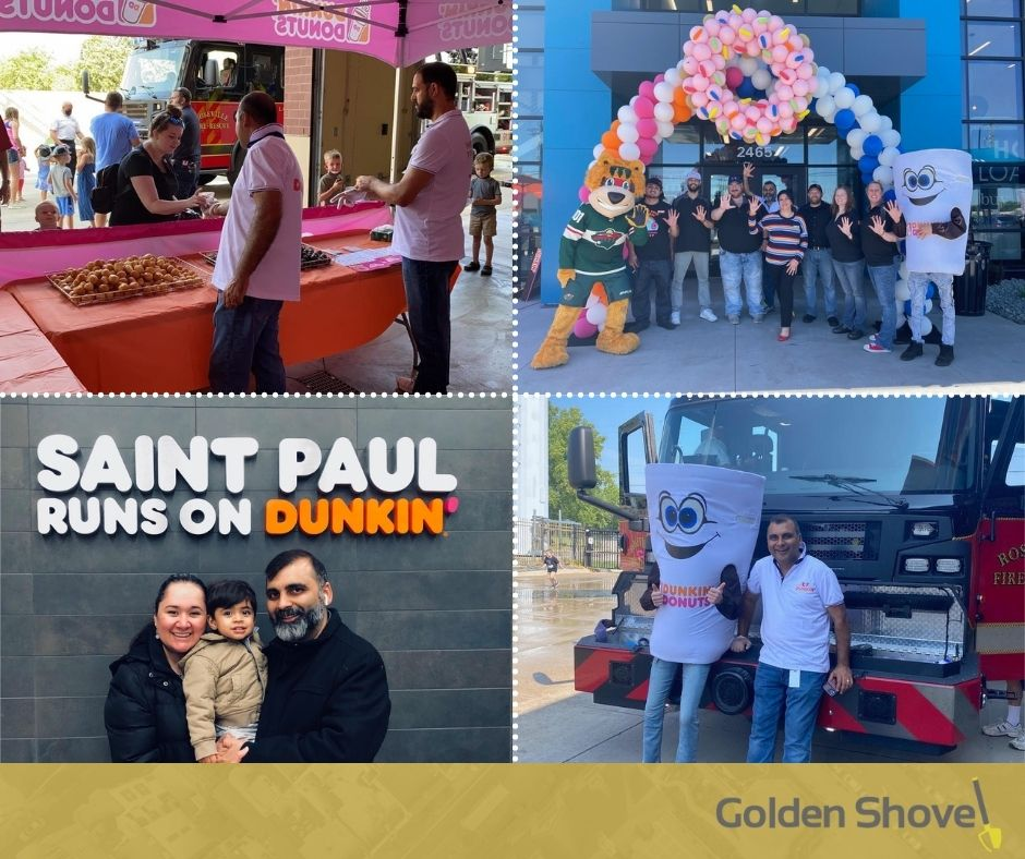 Smile and a Donut: A Plan for Business Ownership in the Hospitality Industry Main Photo