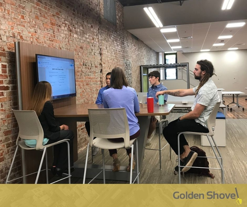 Sparking a Connection Between Ottumwa Businesses and Students Main Photo