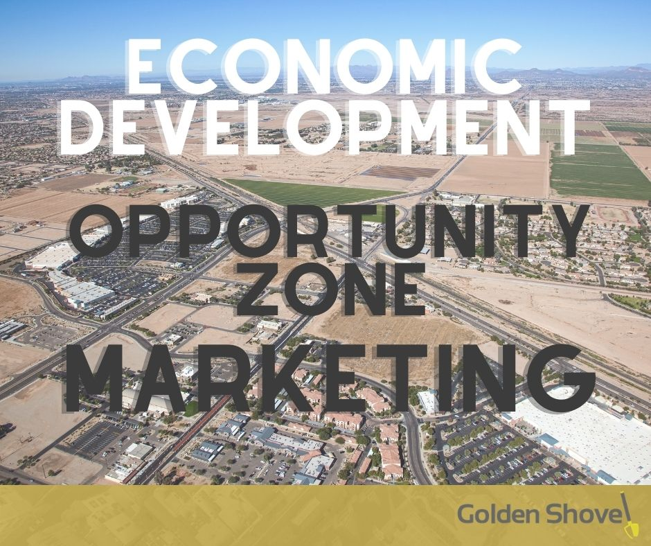 Why Economic Developers Need to Market Their Opportunity Zones Now Main Photo