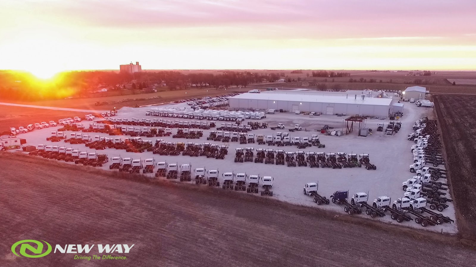 Scranton Manufacturing Paving the Way for the Manufacturing Industry in Rural Iowa for 48 Years Main Photo