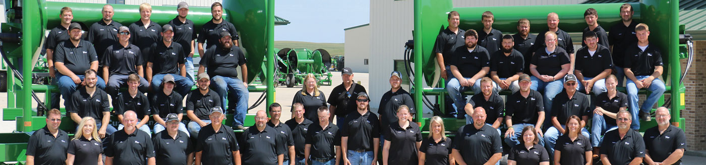 Ag Technology Manufacturing