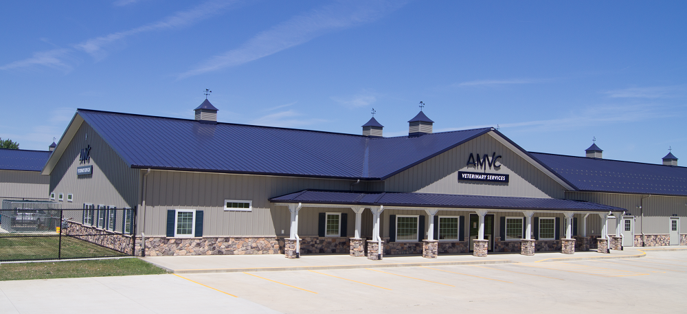 Audubon's AMVC is the 10th Largest Pork Producer in the U.S. Main Photo