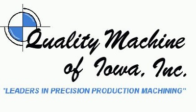 Quality Machine of Iowa, Inc. Found Room for Expansion in Audubon Main Photo