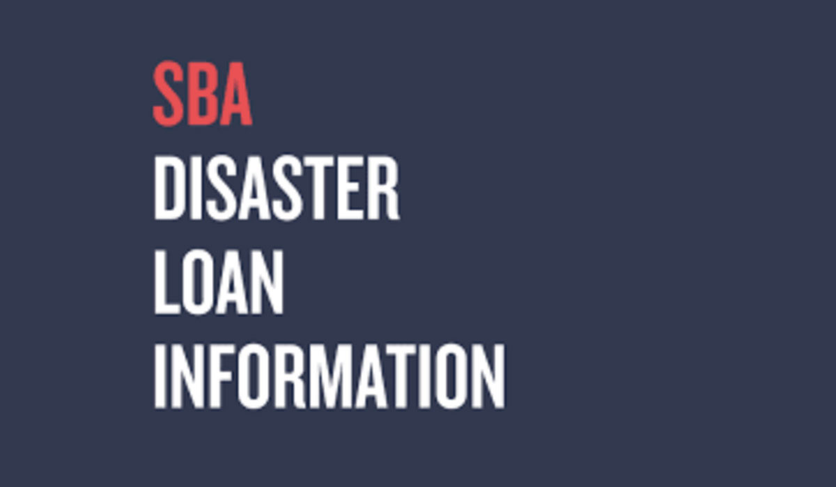 SBA Economic Injury Disaster Loan Assistance: Information for Iowa Businesses Main Photo