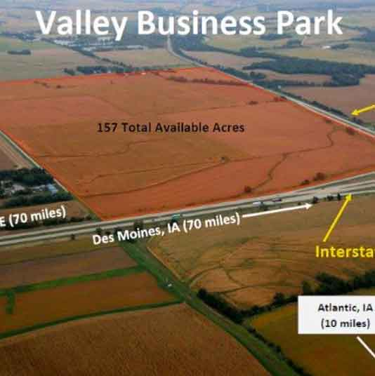 Valley Business Park Photo