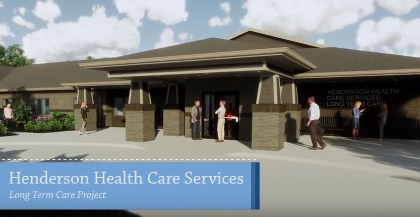 Henderson Long Term Care Project