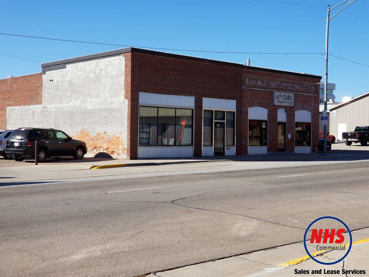 Main Photo For Downtown York Retail/Office Space