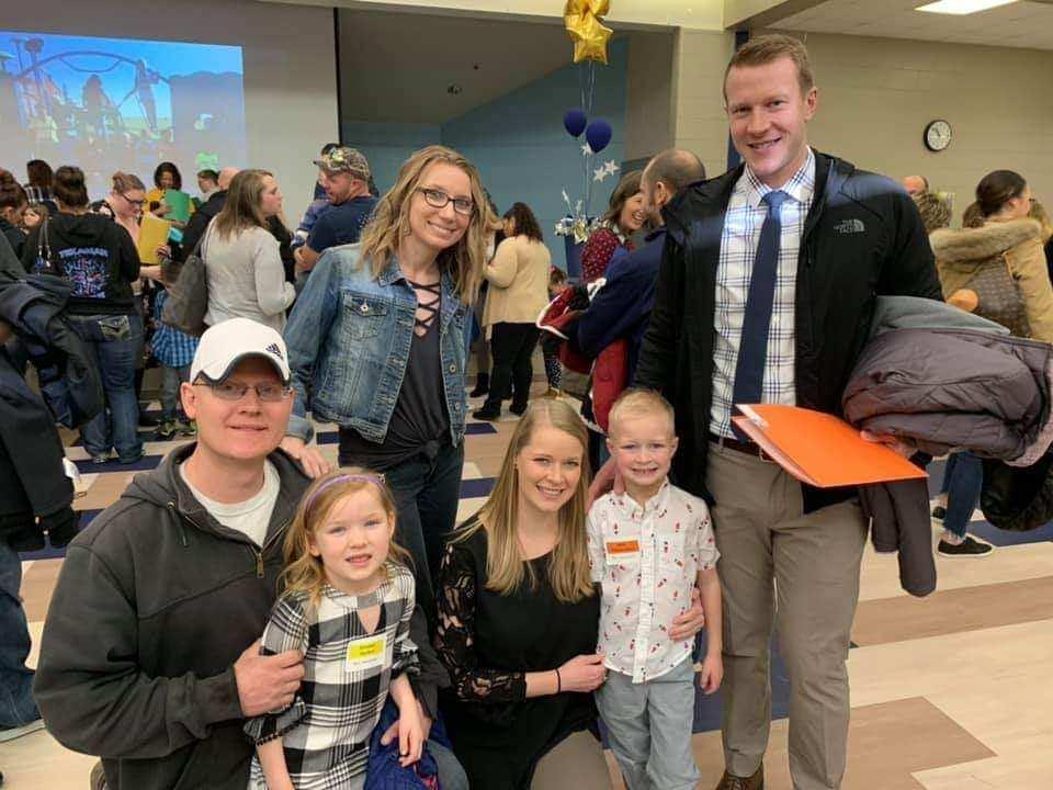 Why York County Talent Spotlight - Familes chose York County as home Main Photo