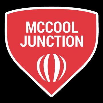 mccool junction