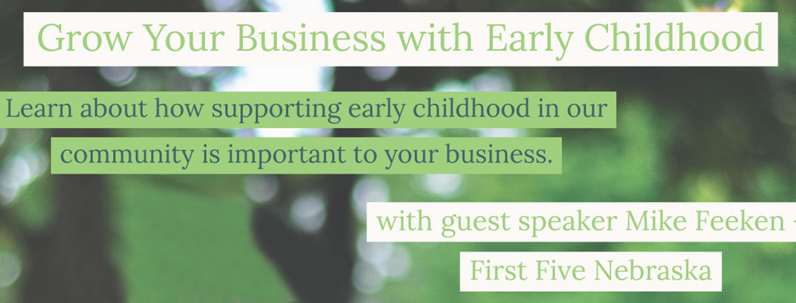 How to Grow Your Business with Child Care Event