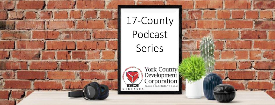 YCDC Podcast