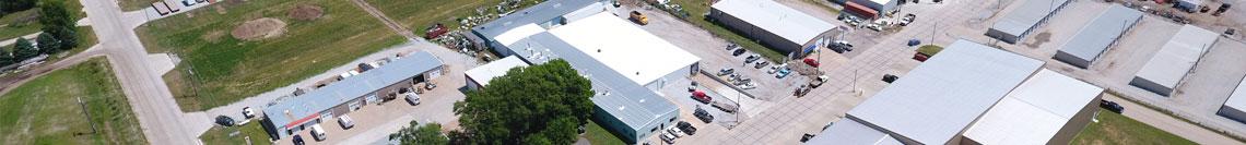 York County Development Corporation Operating Costs