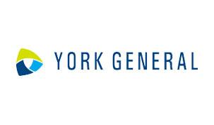 York General-Multiple Openings
