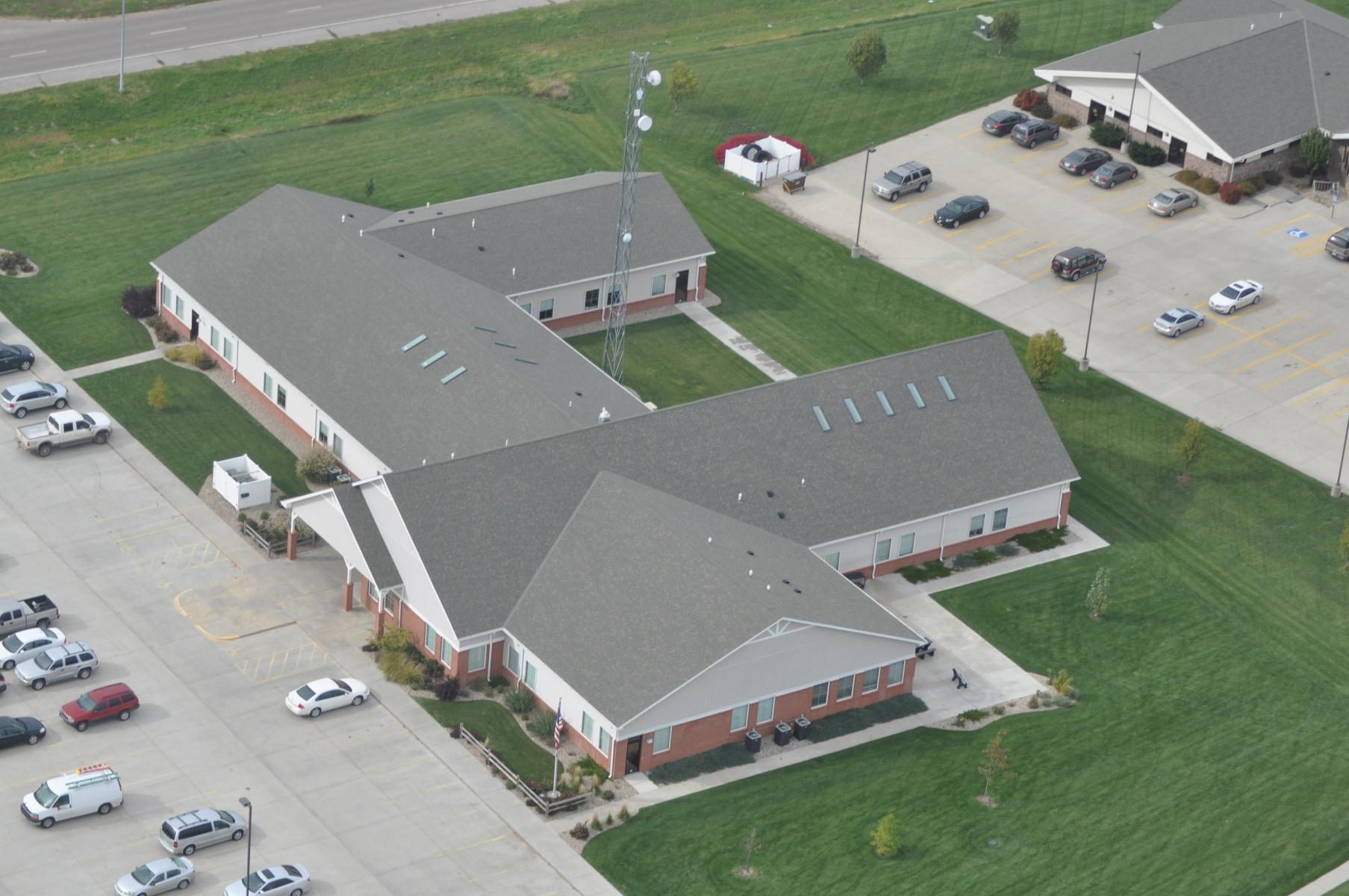 CVA York Corporate Headquarters