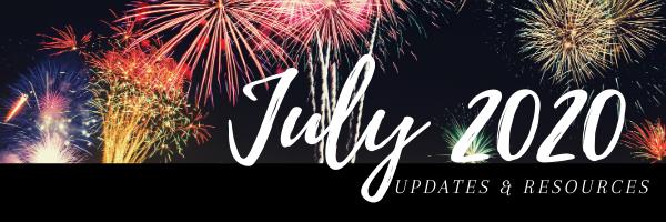 York County Health Coalition July 2020 Update Main Photo