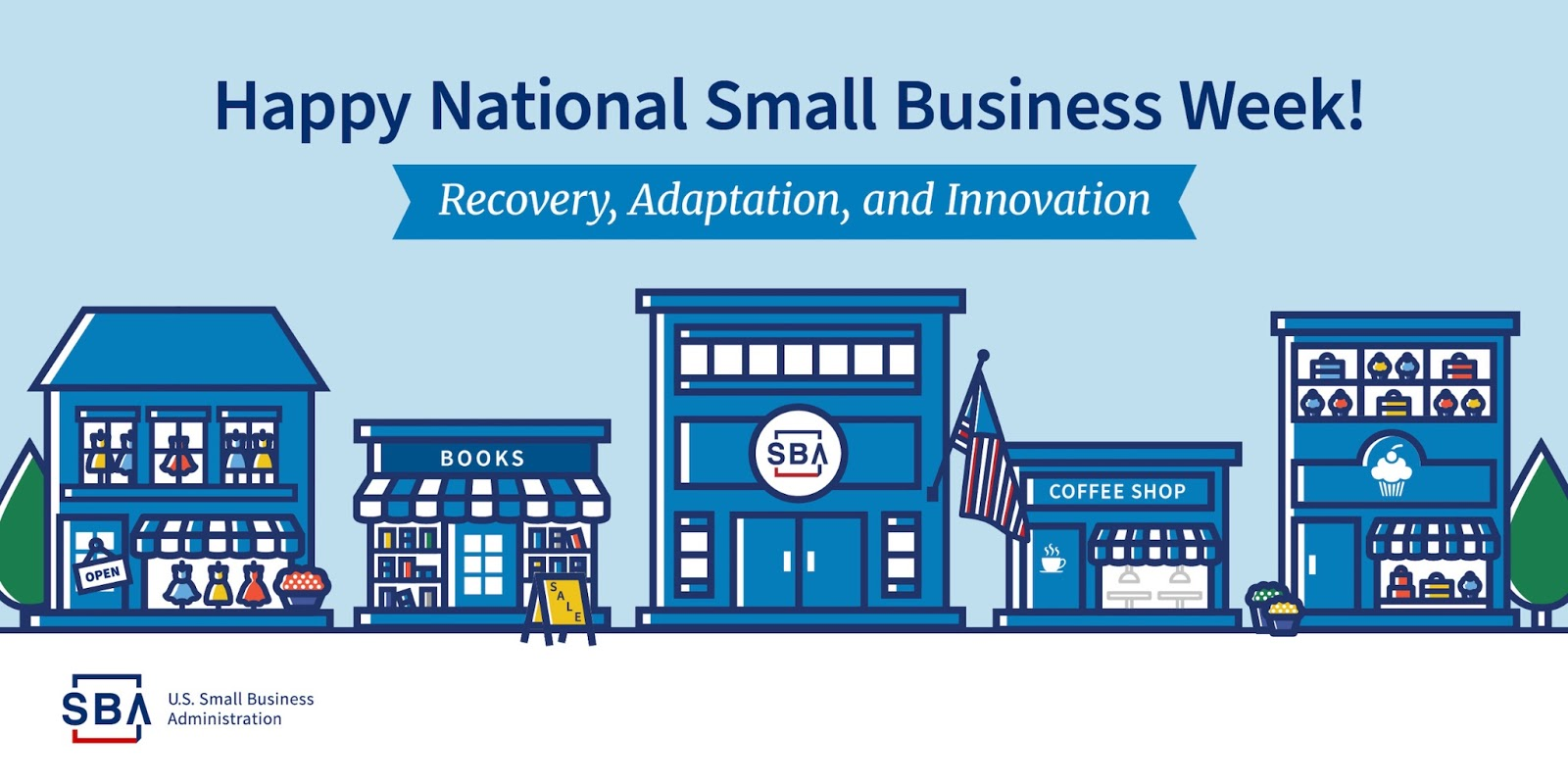 On Small Business Week, Here's What YCDC is Doing to Support Local Businesses Photo - Click Here to See