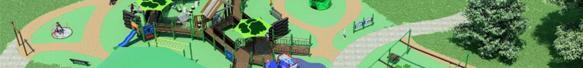 Peyton Parker Lane Playground