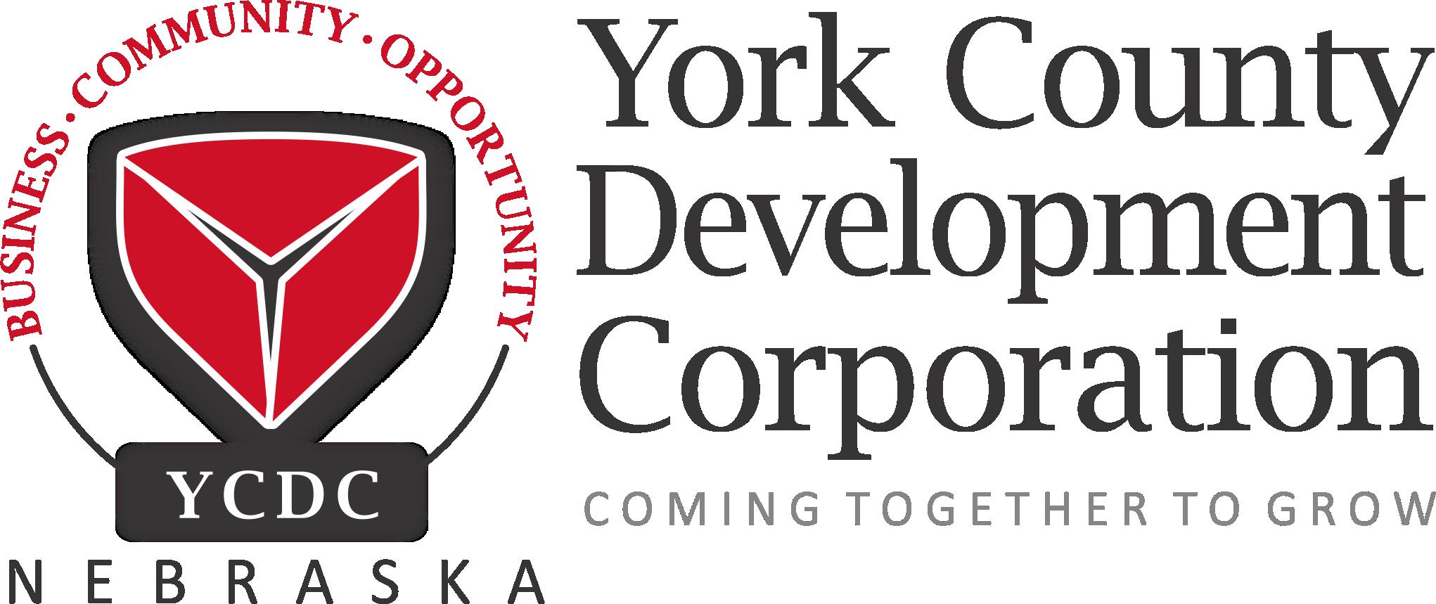YORK COUNTY DEVELOPMENT CORPORATION HOSTS NATIONAL ECONOMIC DEVELOPMENT WEEK CELEBRATION - MAY 9-15, 2021 Main Photo