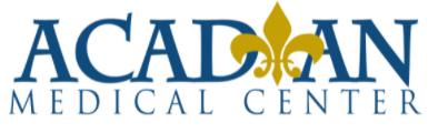 acadian medical center
