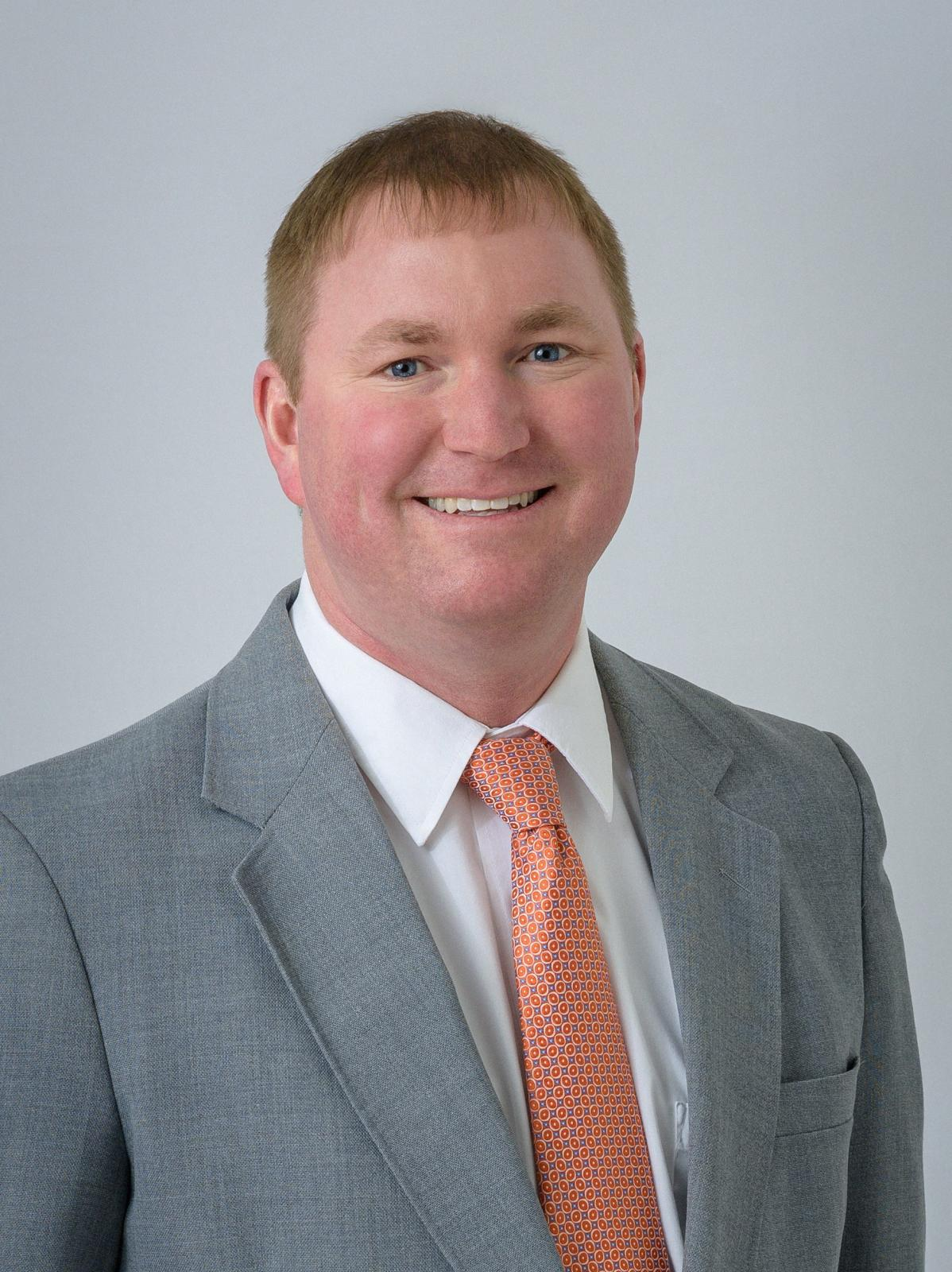 Lake Area Improvement Corporation Hires New Director Photo - Click Here to See