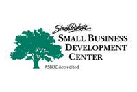 small business development center logo