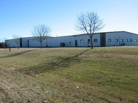 Main Photo For DeSmet Industrial Building