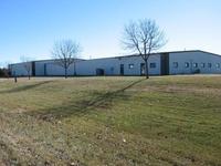 DeSmet Industrial Building Photo
