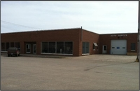 Senecal Building Photo