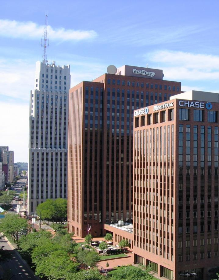 FirstEnergy Headquarters - Akron, Ohio